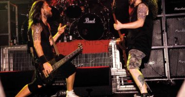 Rex Brown from Pantera Recalls Dimebag and What He Did After