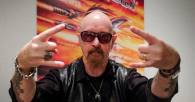 Rob Halford of Judas Priest Review Watching 'This Is Spinal Tap' Movie