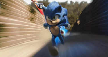 When is the Release Date of 'Sonic The Hedgehog 2' Movie?