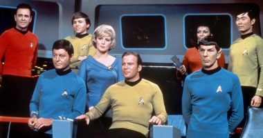 Every Star Trek Series and Movies Watch in the Right Order
