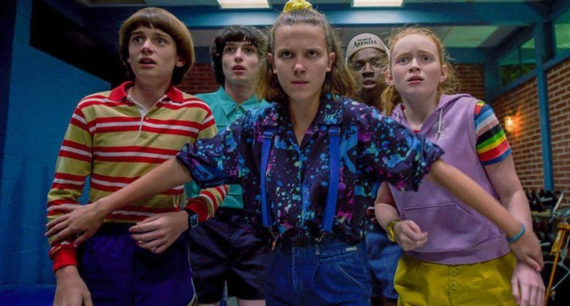 Is Stranger Things Season 4 Trailer Release in the Super Bowl 2021?