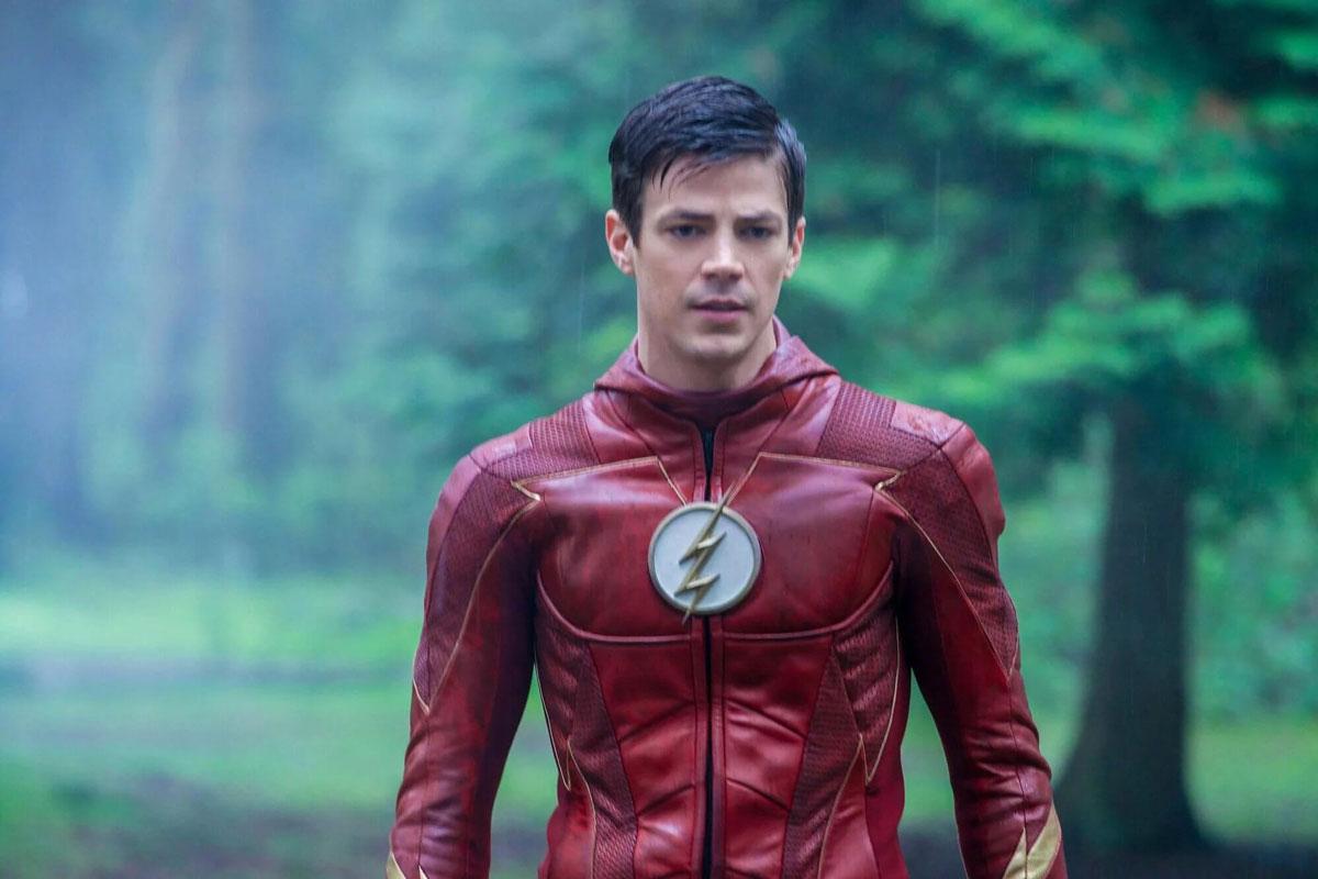 When is The Flash season 8 release date?
