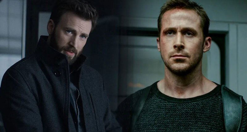 The Gray Man will appears Chris Evans a unique character among with Ryan Gosling