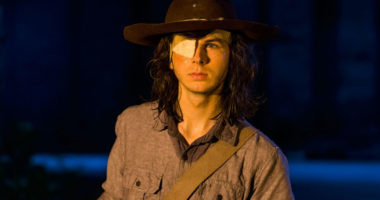 The Walking Dead Movies Bring Chandler Riggs Carl Back and More