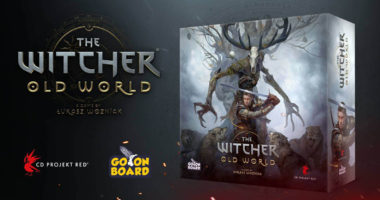 The Witcher: Old World Gameplay, Release Date and More You Need To Know