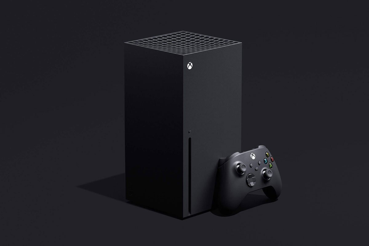 There may be an Xbox Series X Console Shortage until June