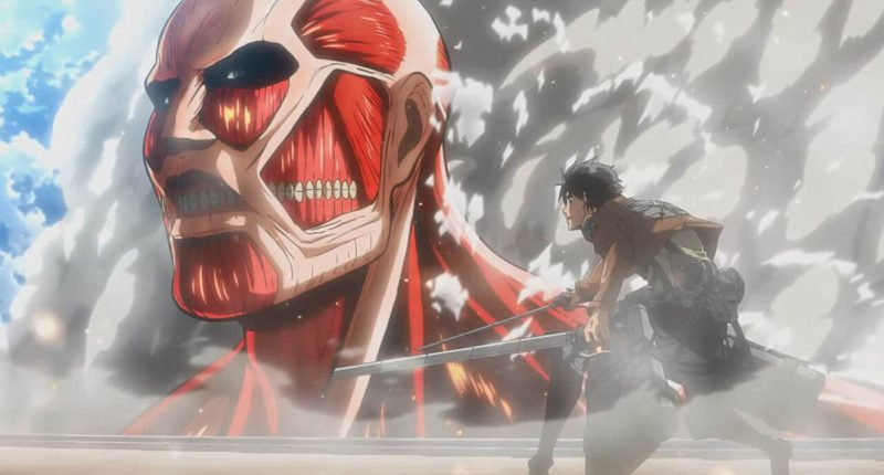 How To Watch 'Attack on Titan' Anime Series and Watch Order Guide