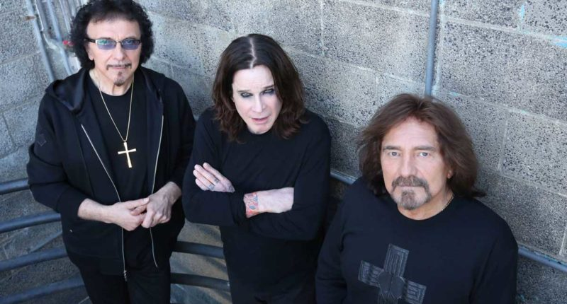 Black Sabbath Bassist Geezer Butler Says Ozzy Fell Out Of Love What They Did