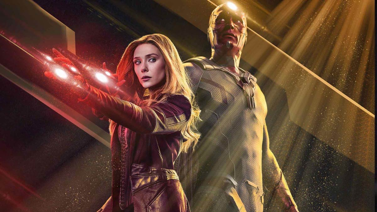 WandaVision season 2 is not in the plans, the director says