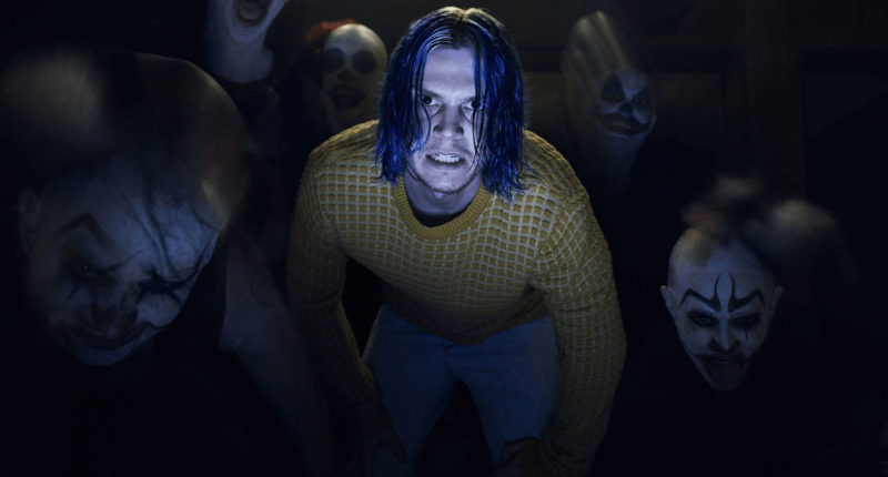 We now know the name of American Horror Story season 10
