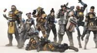 How many gamers play Apex Legends in 2021?