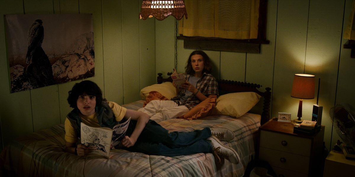 Are Stranger Things Co-Stars Back For Filming In Season 4 Together?