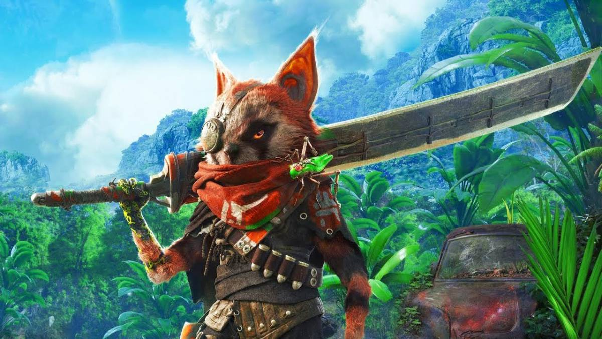 New PC Game Releases Dates for 2021