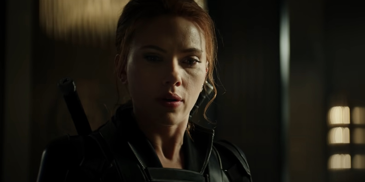 Black Widow hitting the theaters and Disney+ Premier Access this July