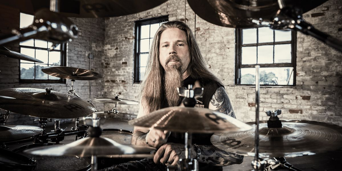 Chris Adler tells of the life-changing call from Dave Mustaine that got him into Megadeth