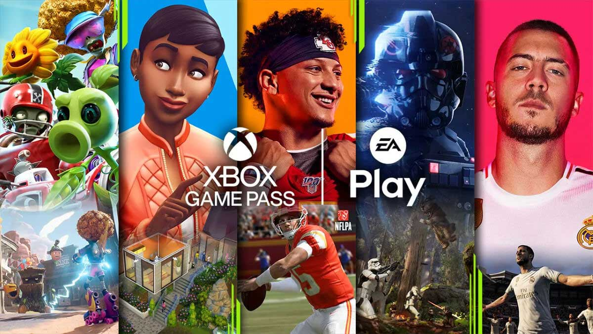 EA Play is finally coming to Xbox Game Pass for PC tomorrow