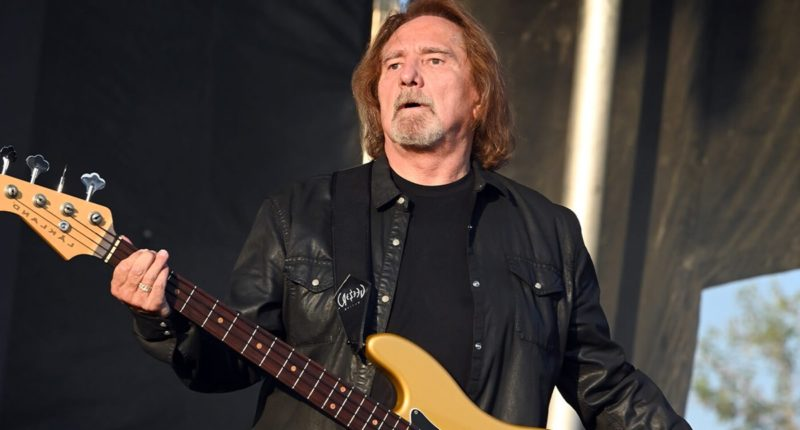 "Black Sabbath bassist Geezer Butler: ""We used to have bucketloads of cocaine"""