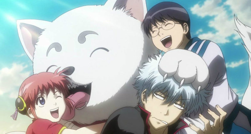 Gintama Watch Order and Easy Guide to Watch the Anime Series