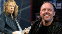 Diamond Head guitarist Brian Tatler talks about 17-years-old Lars Ulrich