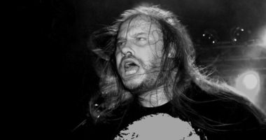 L-G Petrov, Entombed A.D. vocalist, passes away at the age of 49