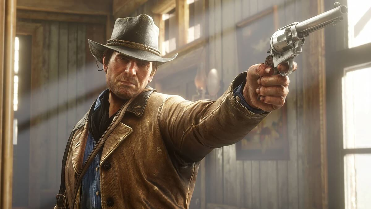A Red Dead Redemption movie is reported to be in development