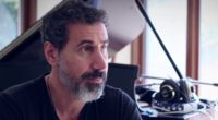 Serj Tankian Explains His Songs Backgrounds and His Solo EP