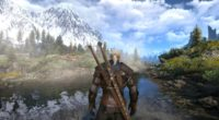 The Witcher 3 next-gen version coming later this year