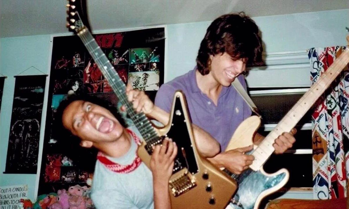 "Tool guitarist Adam Jones says Tom Morello was ""shitty"" and he reacts"