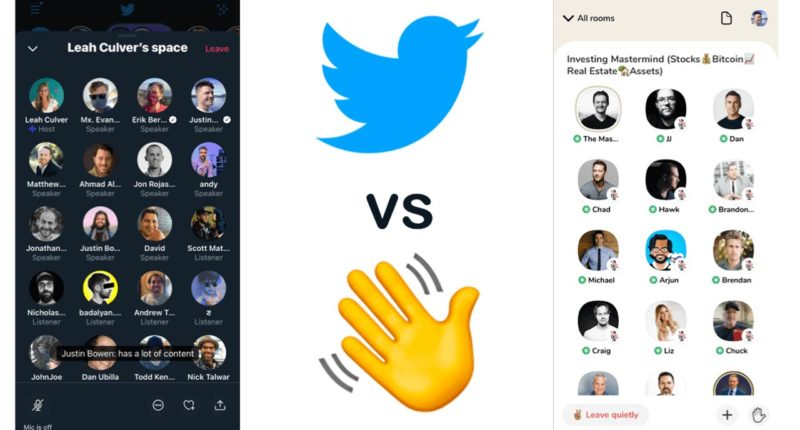 Twitter officially announces its new feature Spaces, which resembles Clubhouse