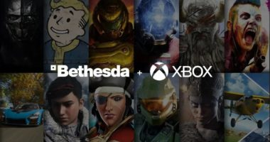 20 iconic Bethesda games will be in Xbox Game Pass as of tomorrow