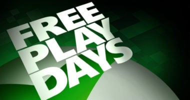 Free Play Days Coming to Xbox Consoles For Two Weeks in April 2021
