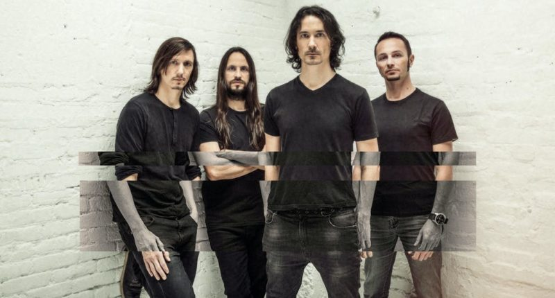 """Gojira release their new single """"Into The Storm"""" from their next album"""