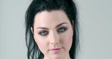 Evanescence frontwoman Amy Lee talks about the band rapid success