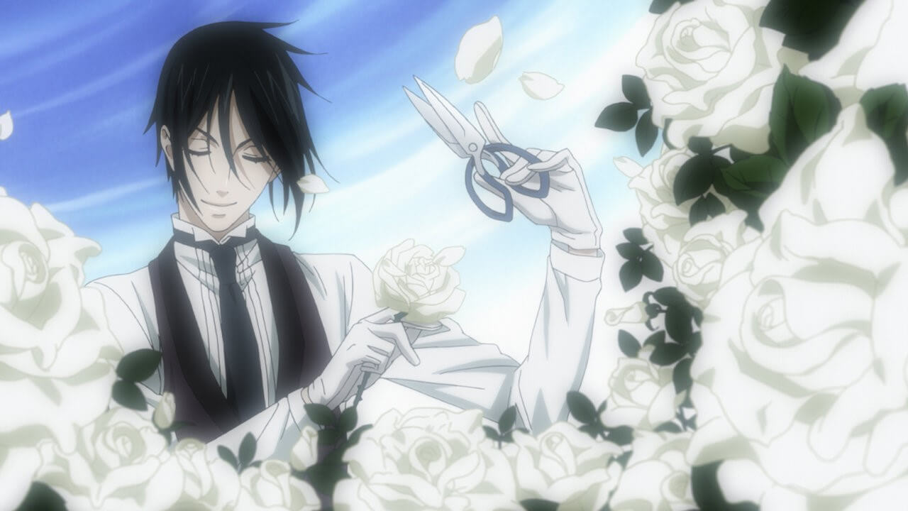 Black Butler Watch Order, Synopsis, and Easy Guide