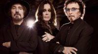 "Black Sabbath guitarist Tony Iommi: ""I think it was the best thing for Oz"""