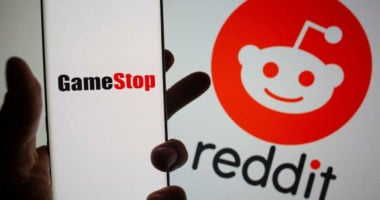 GameStop plans of cash in on Reddit lowered its value of shares