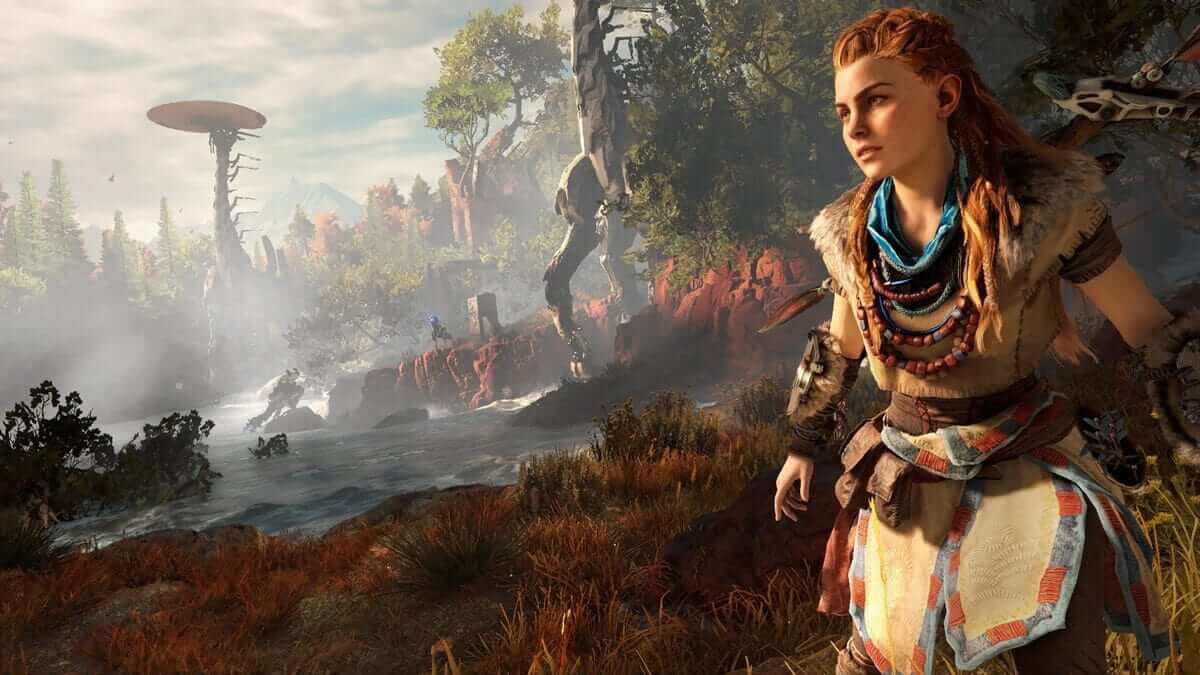 How long does it take to finish Horizon Zero Dawn?