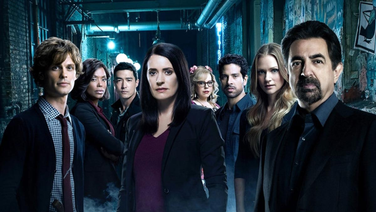 How You Can Stream Criminal Minds on Disney+ and Other Platforms