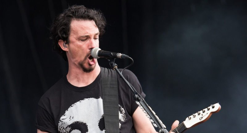 Gojira frontman Joe Duplantier names the most important musician for him