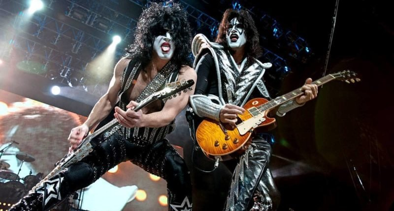 KISS frontman Paul Stanley reveals the reason why the band quits