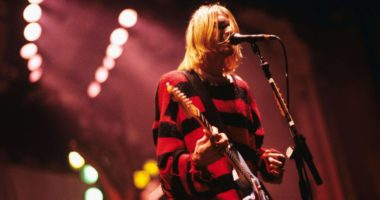 Check out this brand-new Nirvana song created by artificial intelligence
