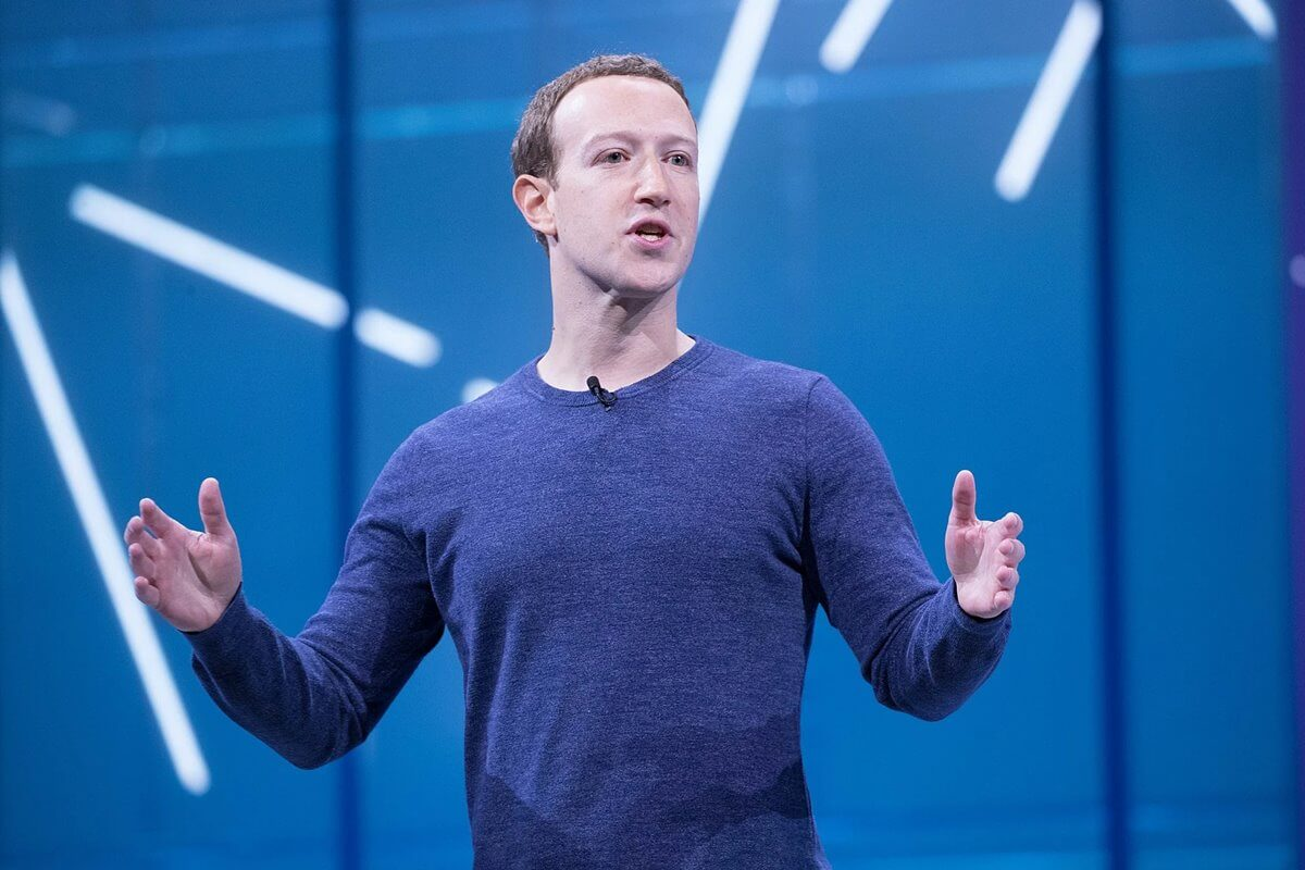 Hackers leak the personal information of over 500 million Facebook users