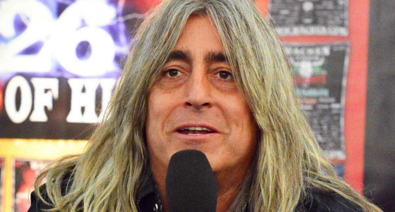 """Motörhead drummer Mikkey Dee: """"I need to earn my stripes before I join this f***ing band"""""""