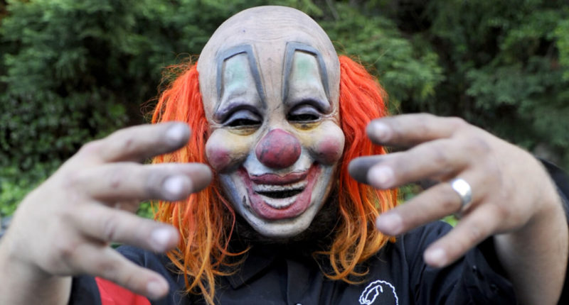 """Slipknot's Shawn Crahan talks about a possible new album: """"This is what I was born to do"""""""