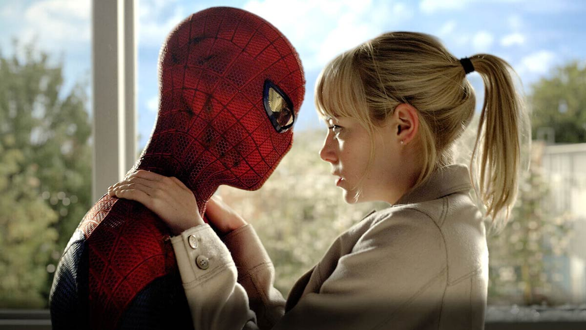 Sony Pictures and Netflix made a big movie deal including Spider-Man and more