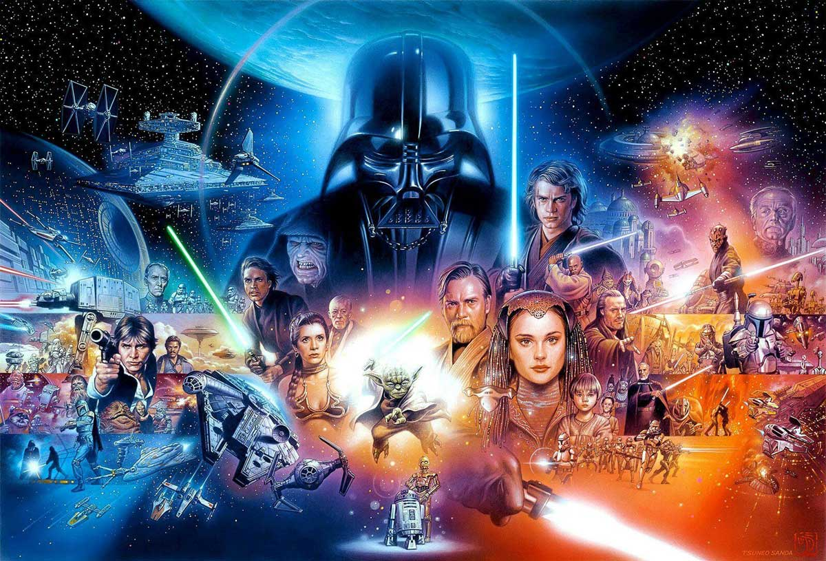 Star Wars Watch Order Guide: Chronological & Theatrical Release Orders
