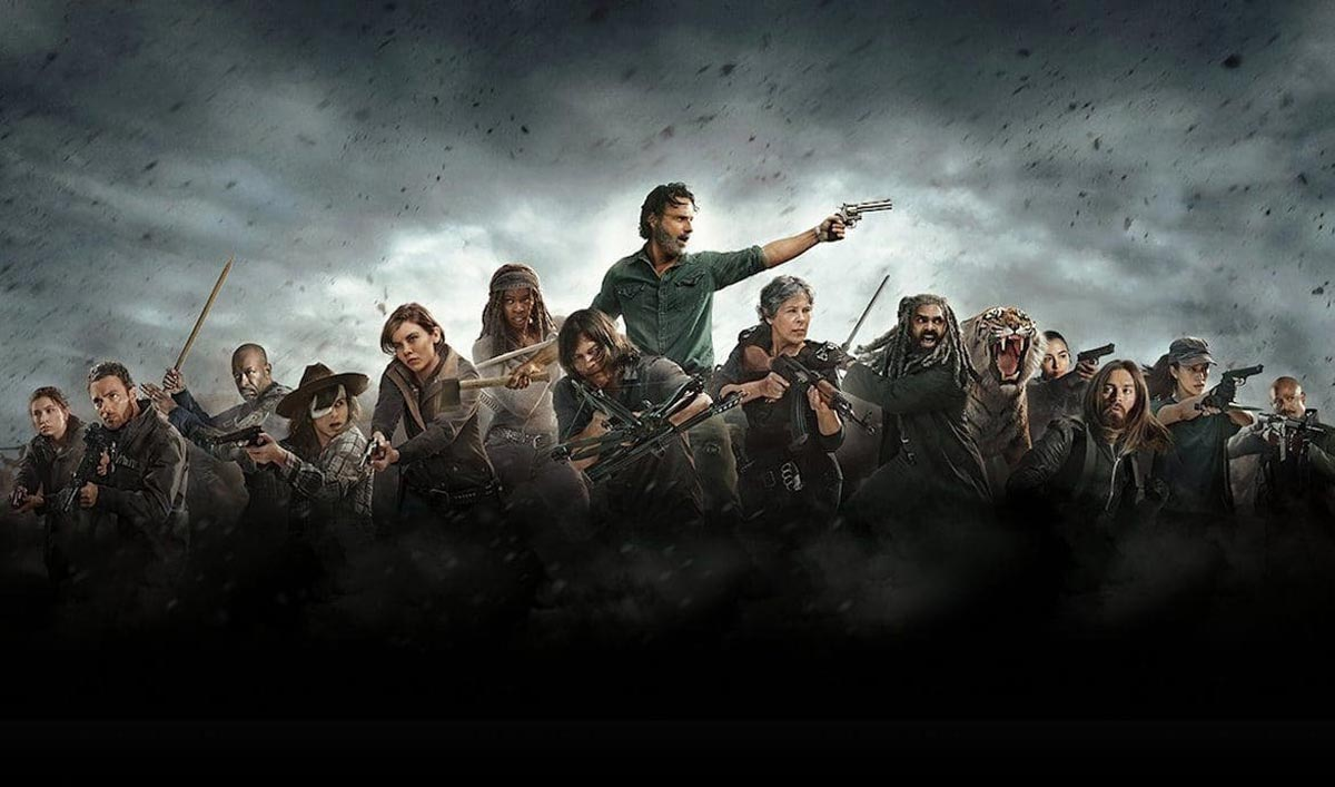 The Walking Dead Timeline in Order Chronologically