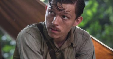 Tom Holland's Uncharted movie release date delayed for week
