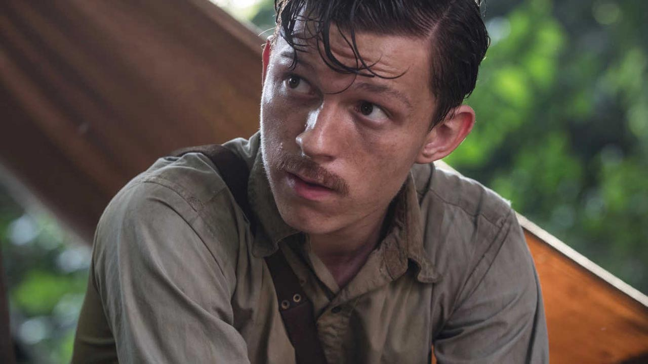 Tom Holland's Uncharted movie release date delayed for a week