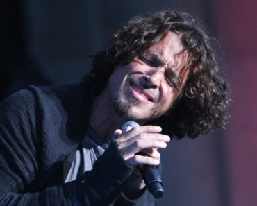 Chris Cornell's Family Sues His Doctor Over His Suicide